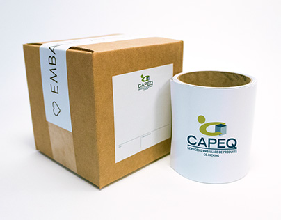 Capeq - Direct Marketing