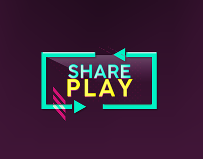 #Shareplay