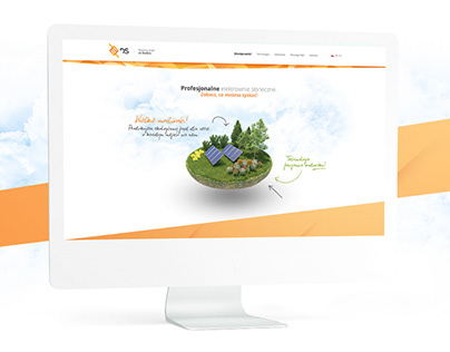 DS Energia / One Page Website & Affiliate System