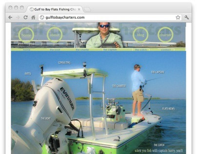 online brochure site