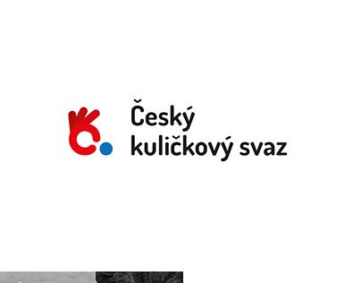 Český kuličkový svaz - logo
