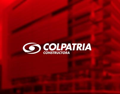 Constructora Colpatria, Colombia