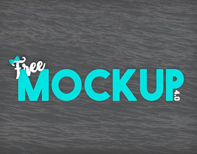 Mockup #004
