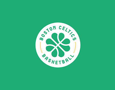 Boston Celtics - Rebranding