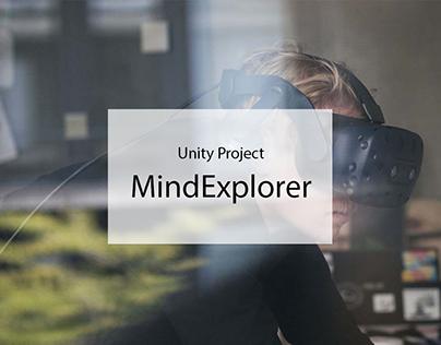 Mind Explorer VR