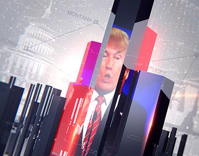BBC News US Election 2016