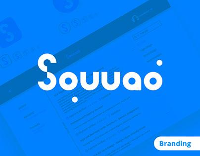 Squuad Branding Identity Design