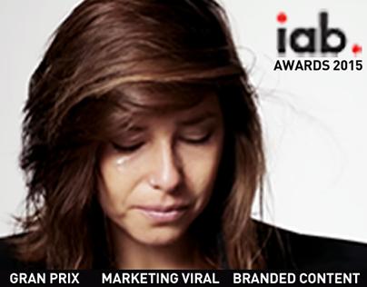 Captación de socios // World Vision // Grand Prix IAB