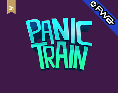 Panic Train - Available on IOS and Android
