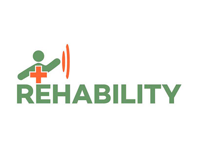 REHABILITY - Visual identity