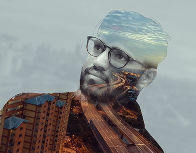Double Exposure Effects