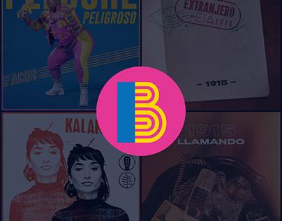 La Bienal 2019