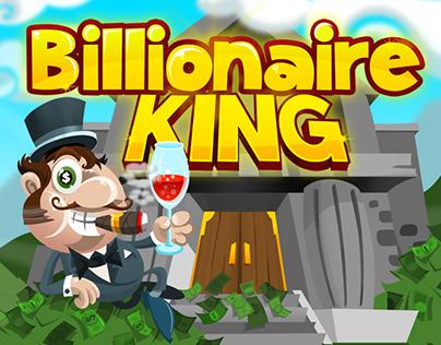 Billionaire King