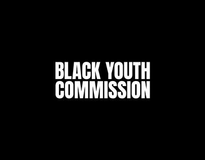 The Black Youth Commission (RGD Designathon Mar 2019)