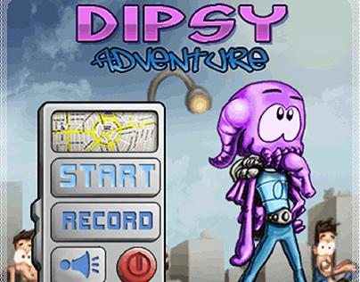 Dipsy Adventure