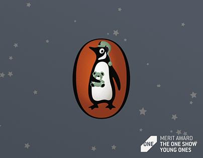 Penguin Bedtime