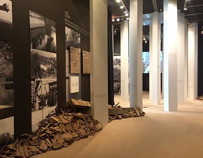 2017. Exposición. La Guerra Civil en Las Encartaciones.