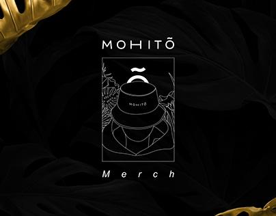 Mohito. Merch