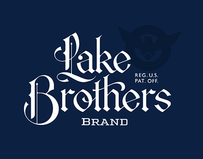Lake Brothers Beer Co. - Chicago, IL.