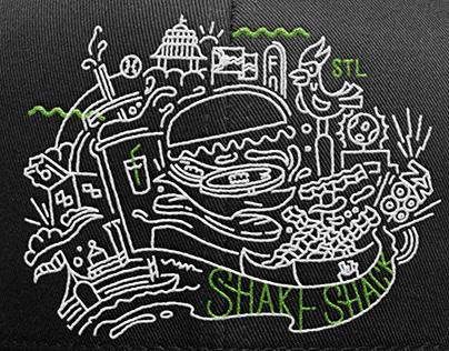Shake Shack STL