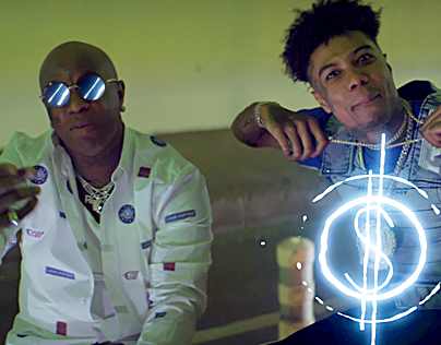 Blueface Stop Cappin Music Video