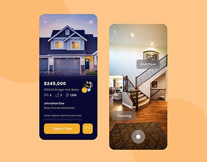 Build a Real Estate App