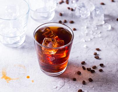 Costa Coffee - Europe - April 2018