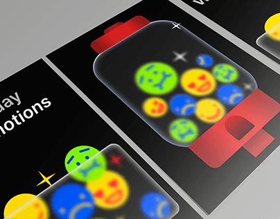 emojis/emotions