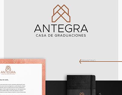ANTRAGRA ll Naming y Branding
