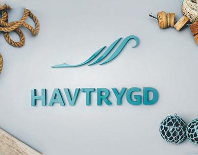 Havtrygd - Visual Identity / Branding