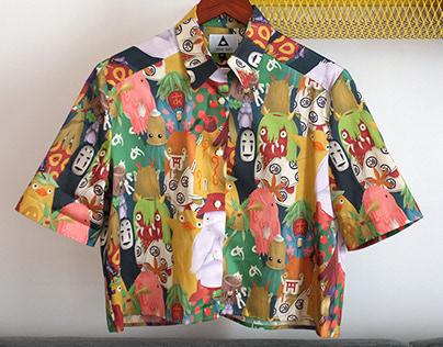 🌸 Girl Shirt Collection 🌺