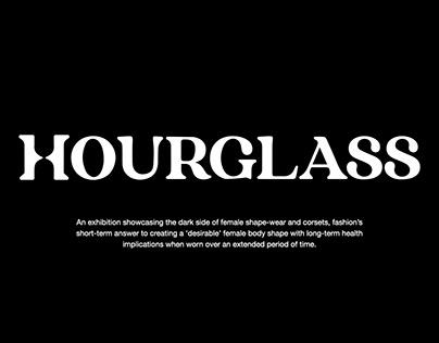 Hourglass Exhibition