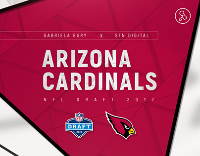 Arizona Cardinals NFL Draft 2017 - LIVE Coverage