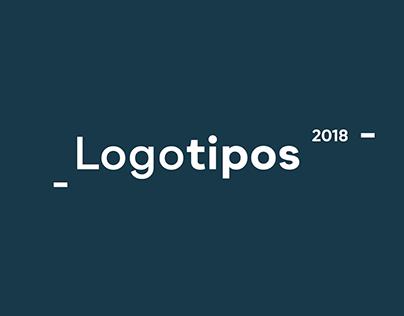 Logotipos 2018