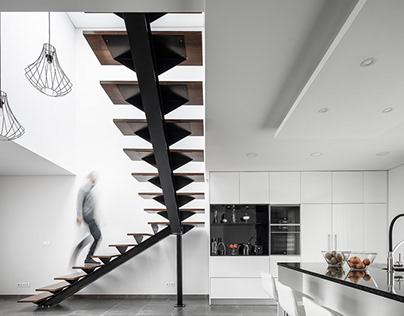 House MM by Sérgio Miguel Godinho Architect