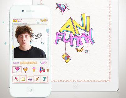 AniFunny App