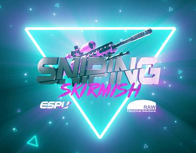 Sniping Skirmish - Case Study