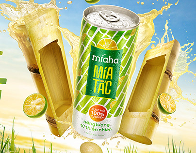 MiaHa Product KV
