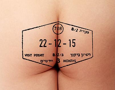 Facility 27 | Beit Ha'ir Museum, Tel-Aviv
