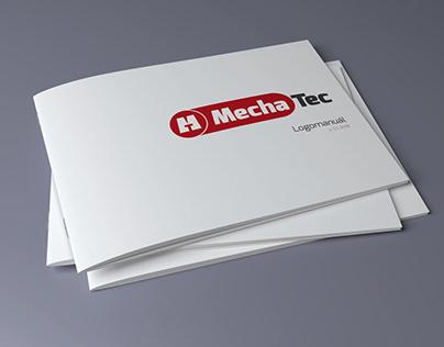 Logo Redesign (client: MechaTec s.r.o.)