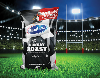 Bluebird 2018 Rugby Championship range