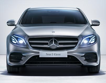 Mercedes Benz | 130 Jahre | CGI