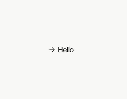 aa_Design Studio - Self Branding