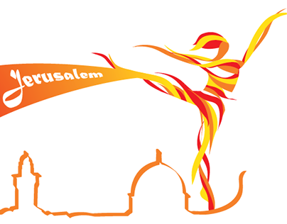 Journey 2 Jerusalem Logo