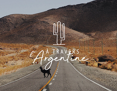 ARGENTINA ❘ Road-Trip Photography