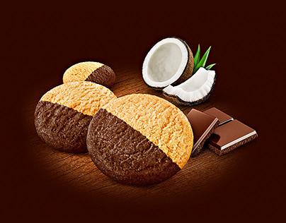 Embalagens Biscoitos - Parati
