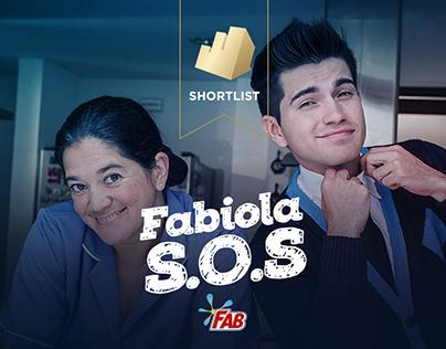 SERIE WEB FABIOLA S.O.S