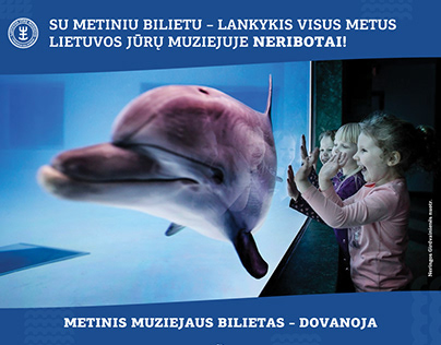 Lithuanian Sea Museum graphic