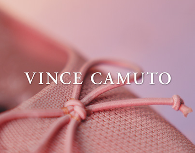 Vince Camuto Washables Commercial