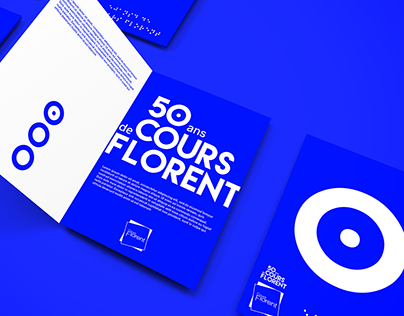 COURS FLORENT - Event Communication Concept
